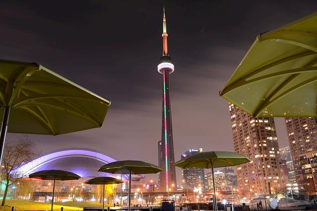 unlimited internet Toronto
