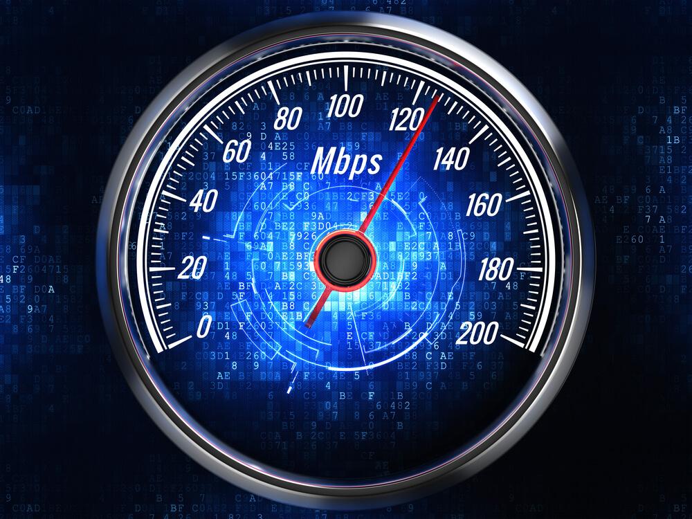 internet provider ontario speed