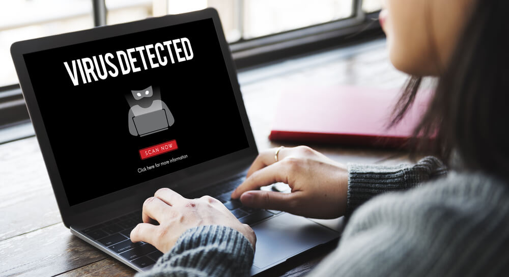 Fake Antivirus Program