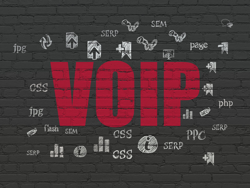 Hosted VoIP Improves A Business